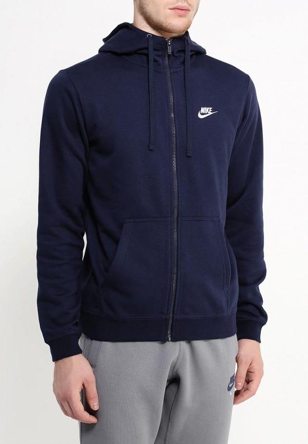 Толстовка Nike Nike NI464EMJFP23