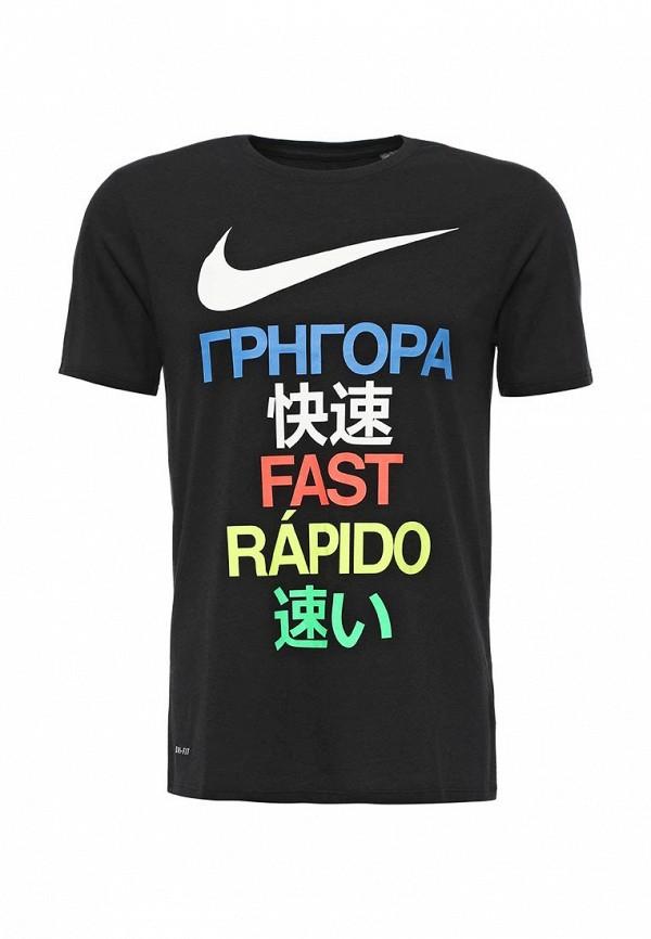 Спортивная футболка Nike (Найк) 804410-010