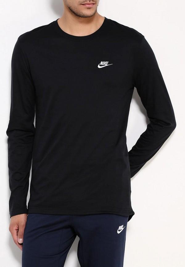 Лонгслив Nike Nike NI464EMJFP39 лонгслив nike nike ni464emuha26