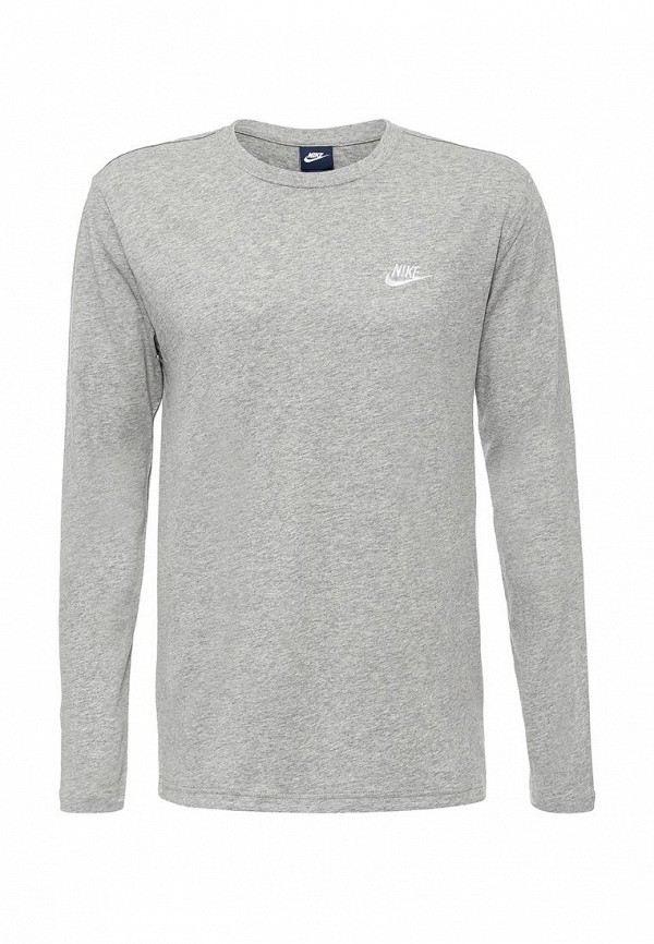 Футболка с длинным рукавом Nike (Найк) 804413-063