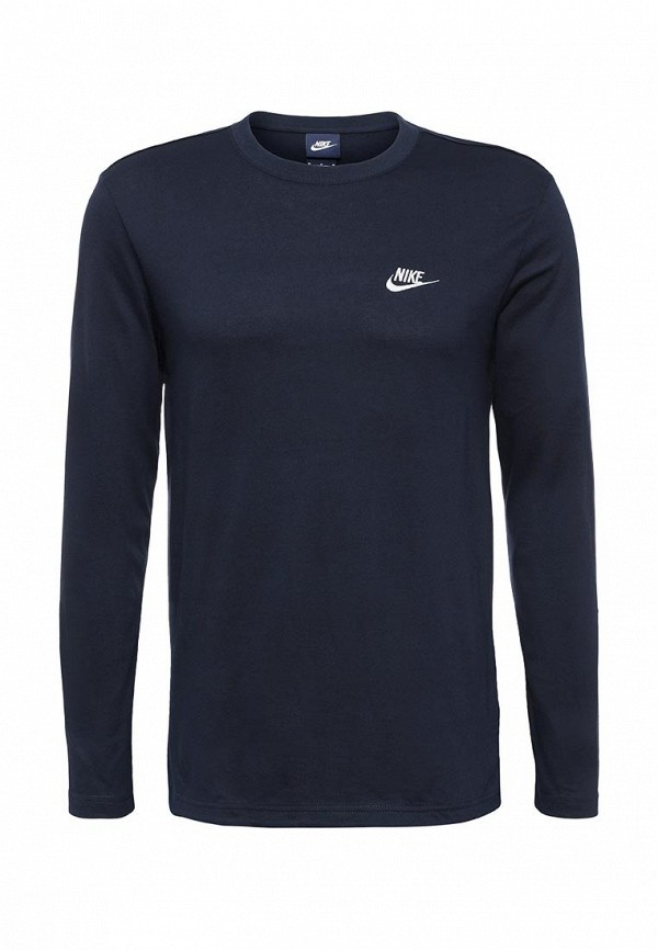 Футболка с длинным рукавом Nike (Найк) 804413-451