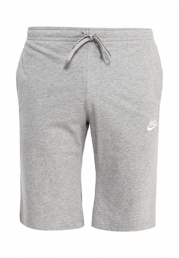 Мужские повседневные шорты Nike (Найк) 804419-063