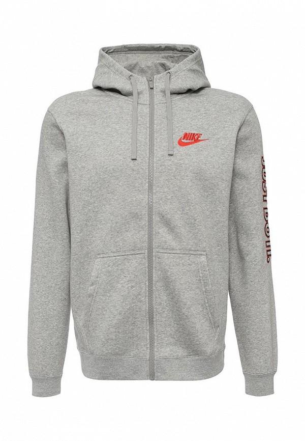 Толстовка Nike (Найк) 804664-063