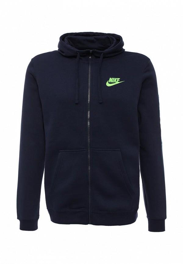 Толстовка Nike (Найк) 804664-451