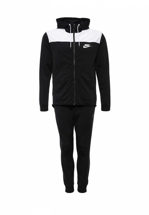 Спортивный костюм Nike (Найк) 804724-010