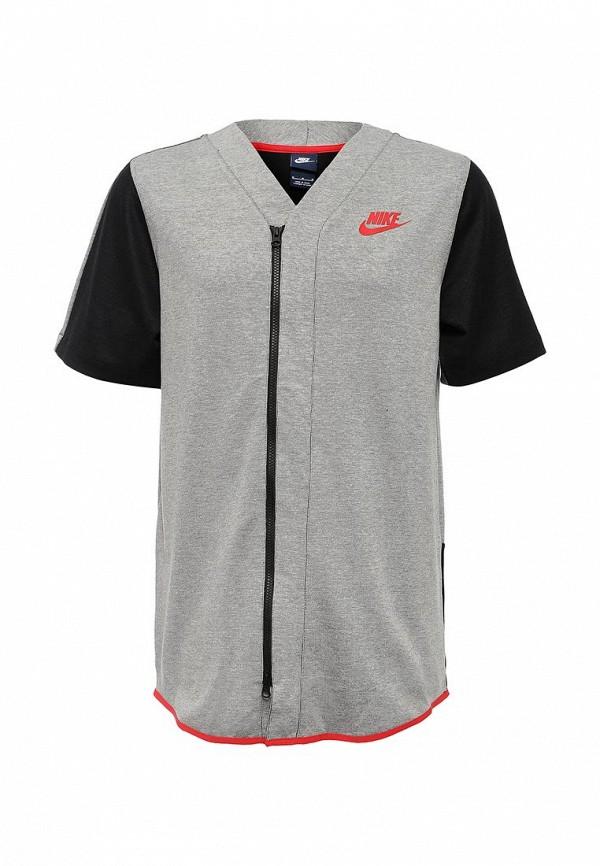 Футболка с коротким рукавом Nike (Найк) 804858-063