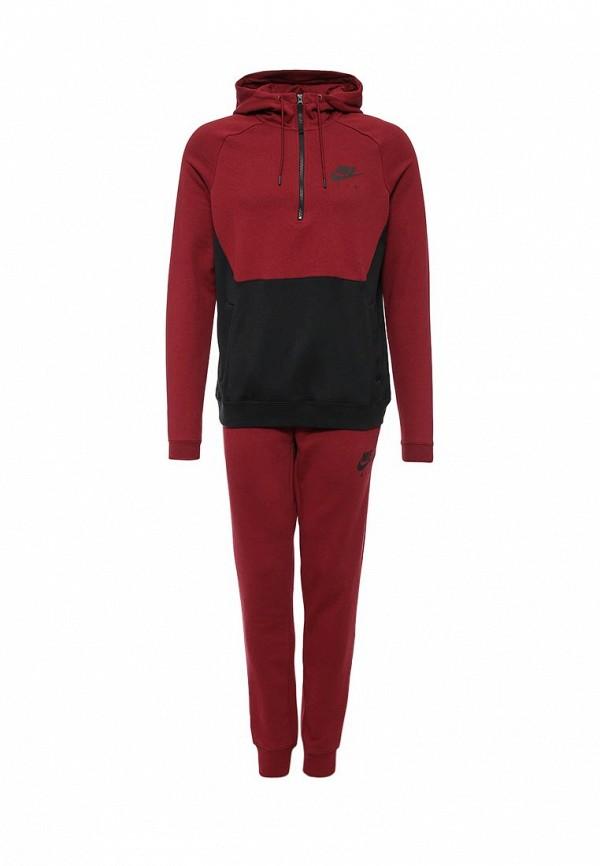 Спортивный костюм Nike (Найк) 805042-677