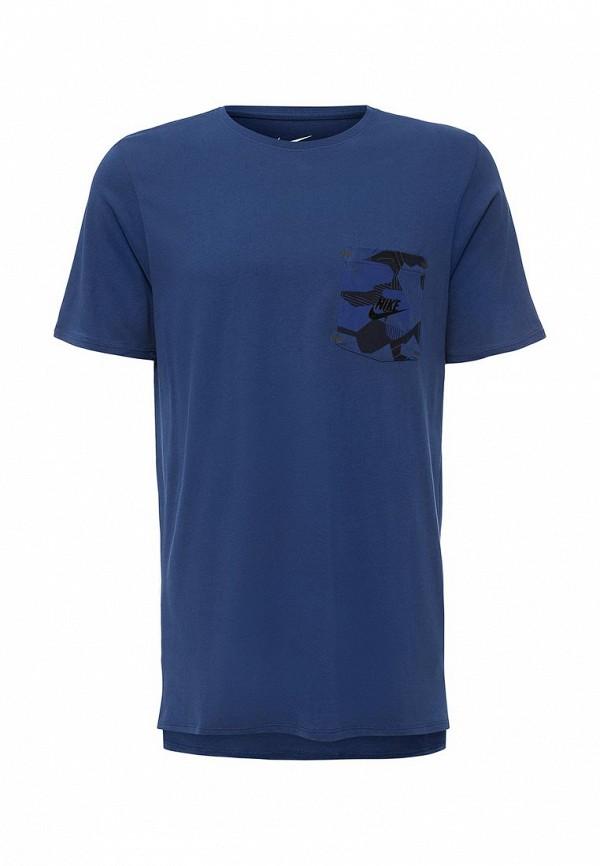 Футболка с коротким рукавом Nike (Найк) 805208-423