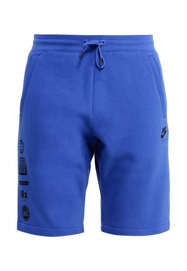 Мужские спортивные шорты Nike (Найк) 805216-480