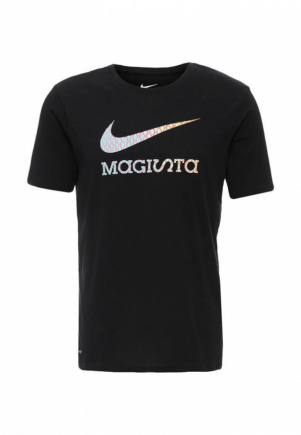 Футболка с надписями Nike (Найк) 805681-010