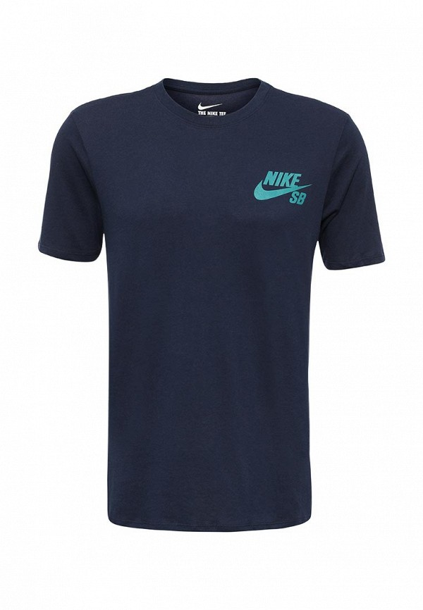 Спортивная футболка Nike (Найк) 806052-451