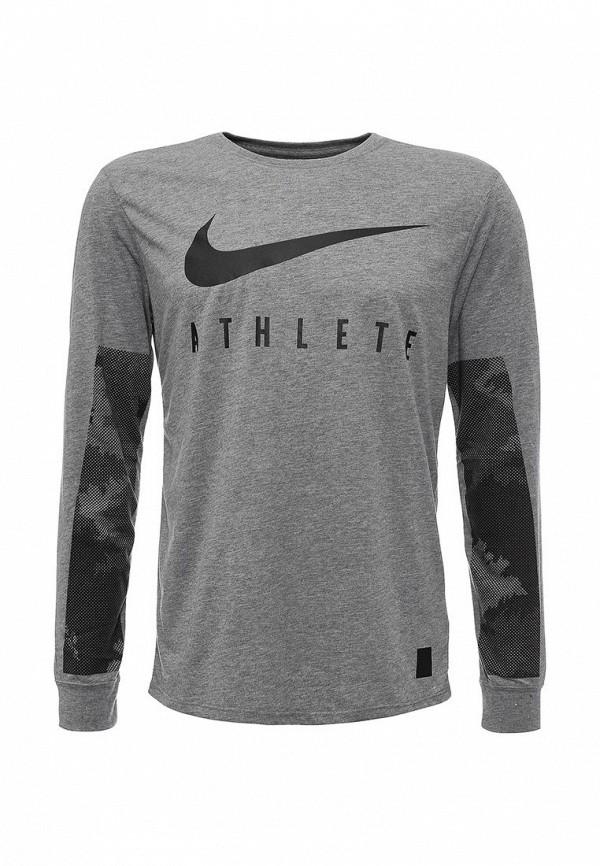 Футболка с длинным рукавом Nike (Найк) 806357-091