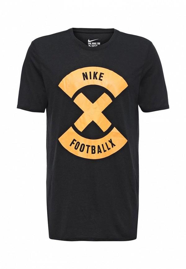 Футболка спортивная Nike 806456-010