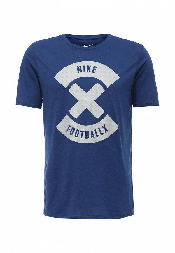 Спортивная футболка Nike (Найк) 806481-423