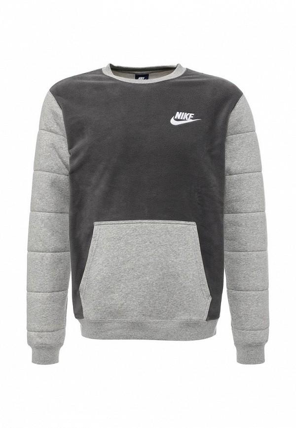 Толстовка Nike (Найк) 806661-063