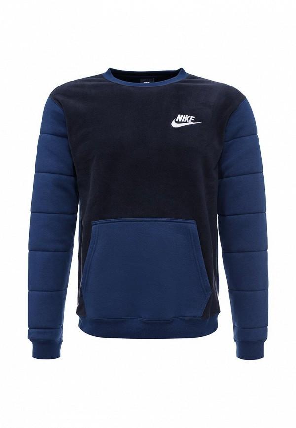 Толстовка Nike (Найк) 806661-423