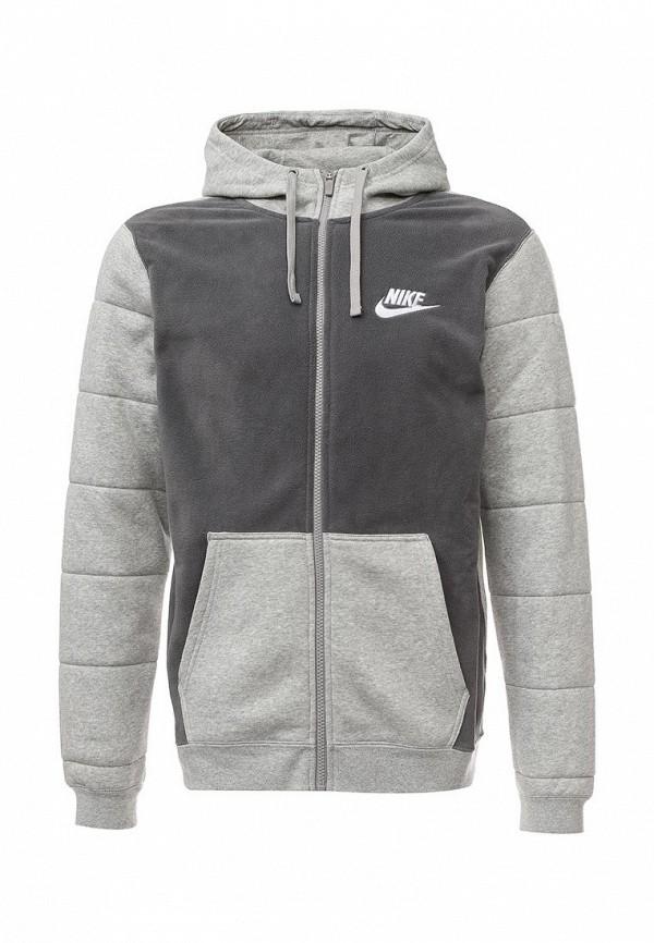 Толстовка Nike (Найк) 806672-063