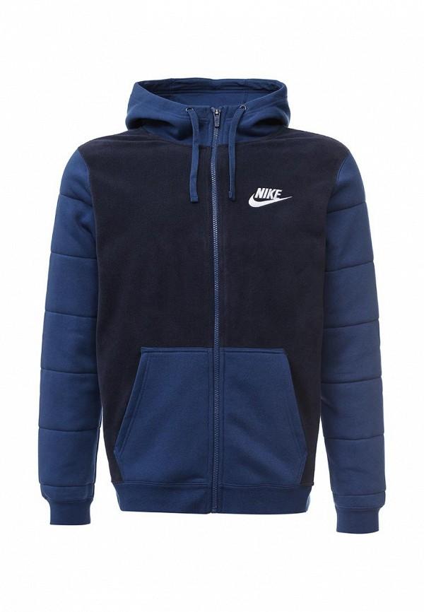 Толстовка Nike (Найк) 806672-423
