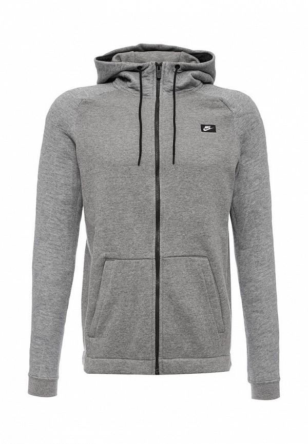 Толстовка Nike (Найк) 806681-091