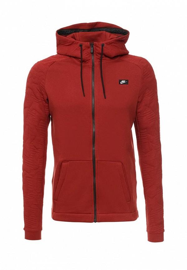 Толстовка Nike (Найк) 806681-674