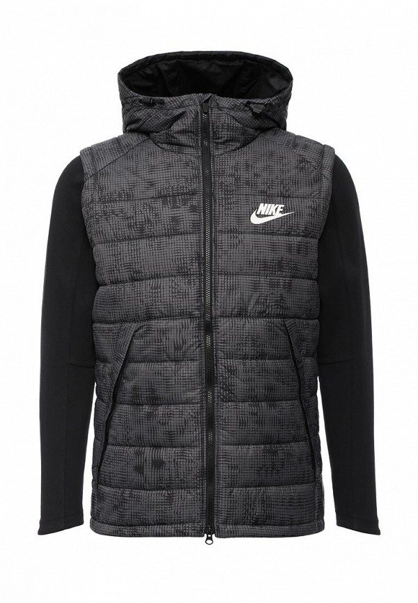 Пуховик Nike (Найк) 806853-011