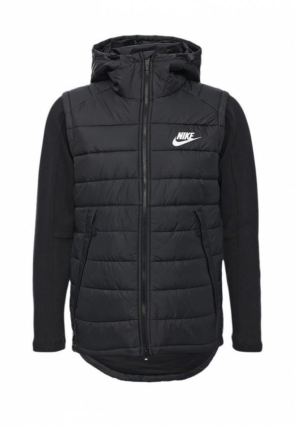 Толстовка Nike (Найк) 806856-010