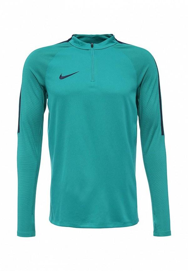 Лонгслив спортивный Nike 807063-351