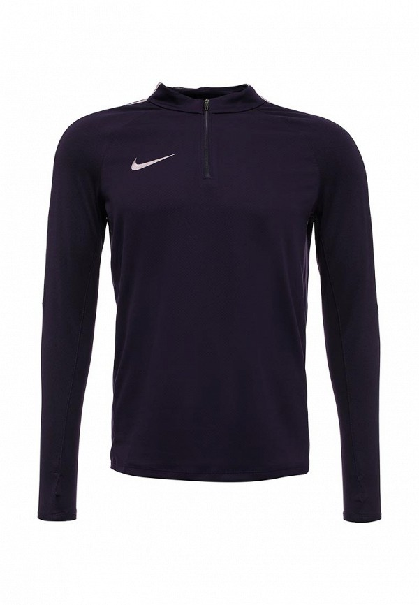 Лонгслив спортивный Nike 807063-524