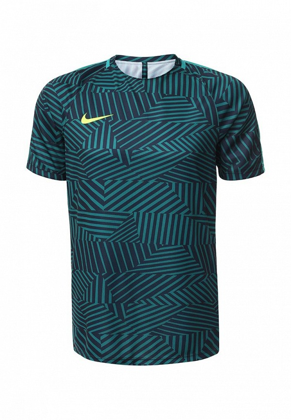 Спортивная футболка Nike (Найк) 807073-351