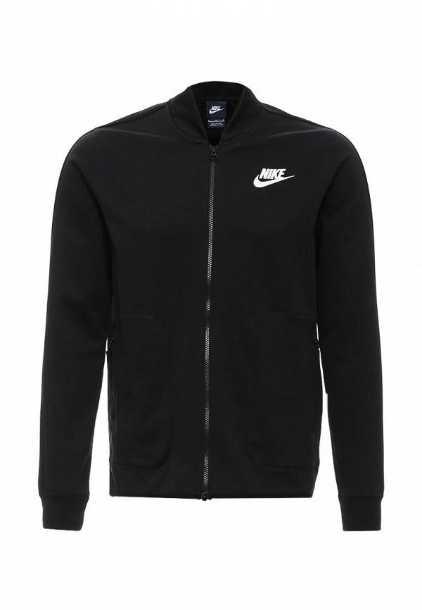 Олимпийка Nike (Найк) 807247-010