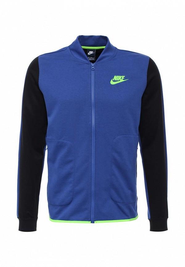 Олимпийка Nike (Найк) 807247-480