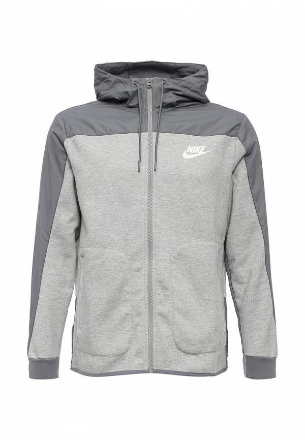 Толстовка Nike (Найк) 807415-063