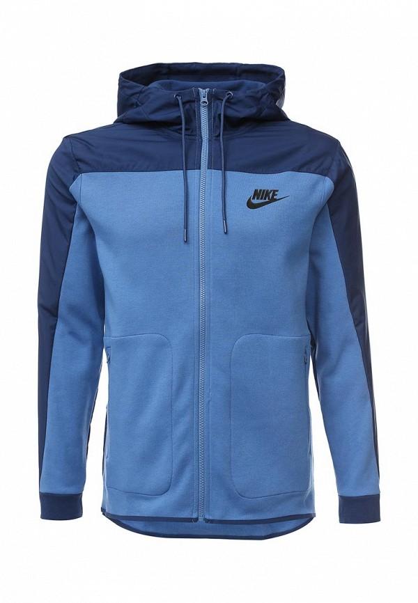 Толстовка Nike (Найк) 807415-443