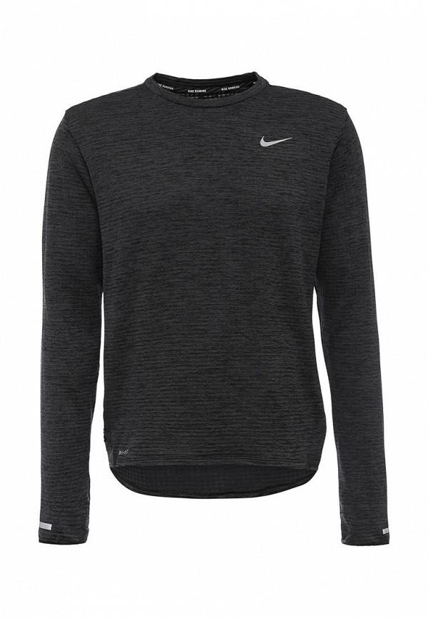 Футболка с длинным рукавом Nike (Найк) 807453-010