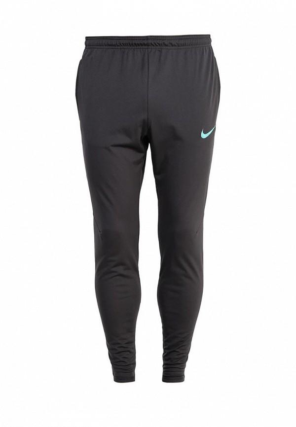 Брюки спортивные Nike M NK DRY PANT SQD KPZ
