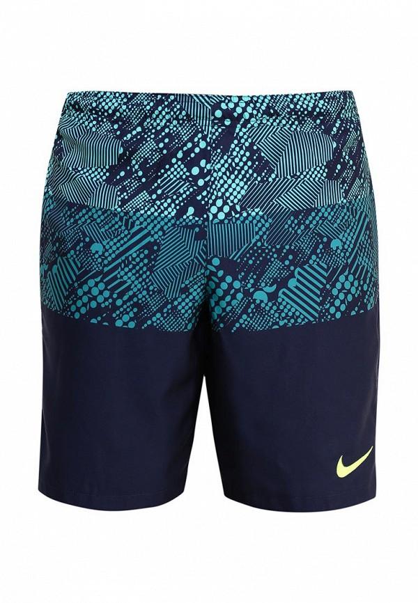Мужские спортивные шорты Nike (Найк) 807697-318