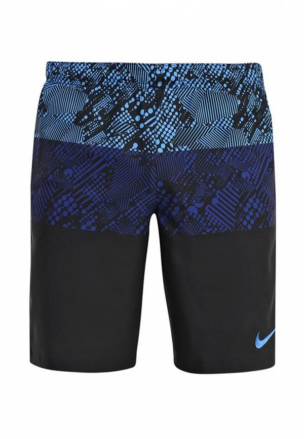 Шорты спортивные Nike 807697-455