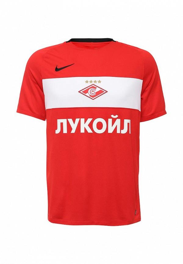 Футболка с надписями Nike (Найк) 808436-602