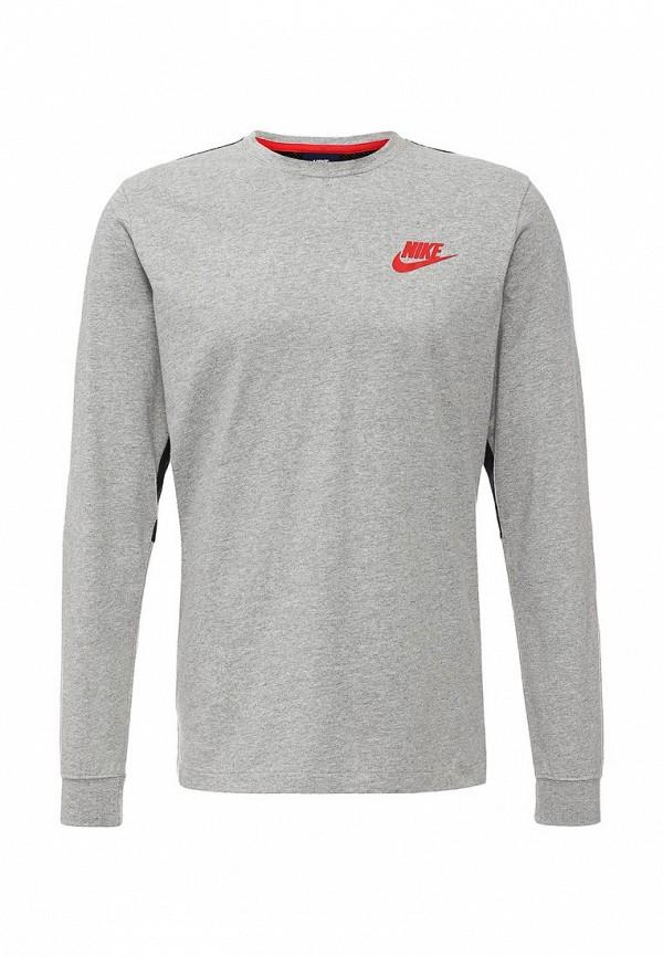 Свитшот Nike M NSW AV15 TOP LS KNIT