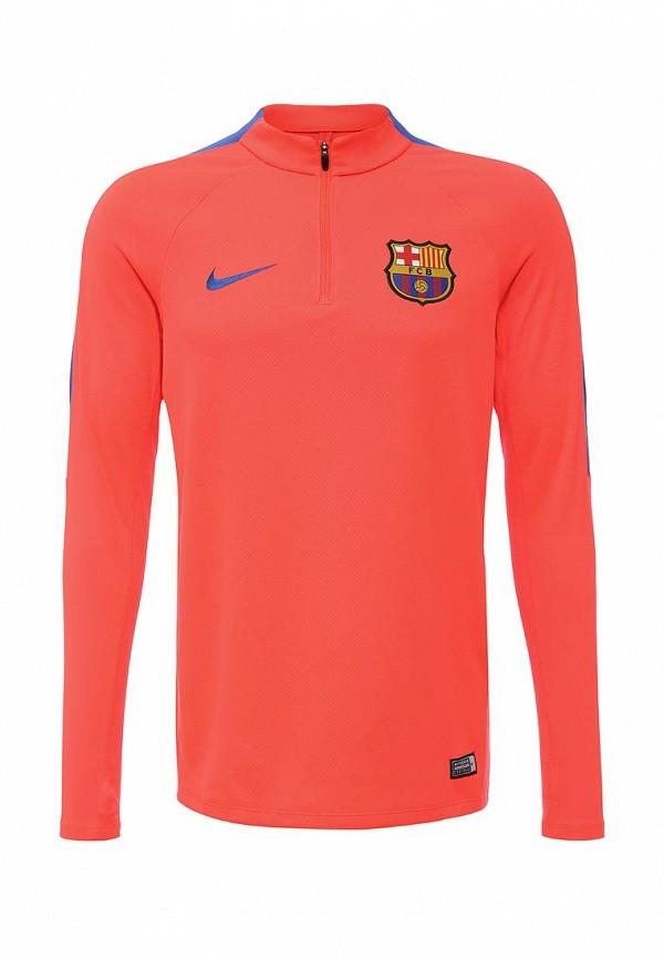 Лонгслив спортивный Nike 808922-672