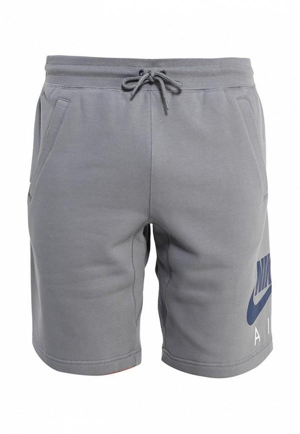 Мужские спортивные шорты Nike (Найк) 809494-065