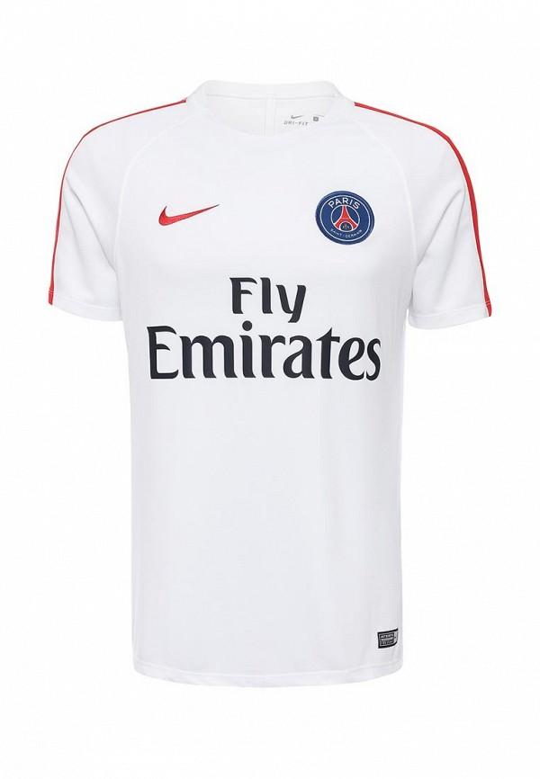 Футболка с надписями Nike (Найк) 809736-101