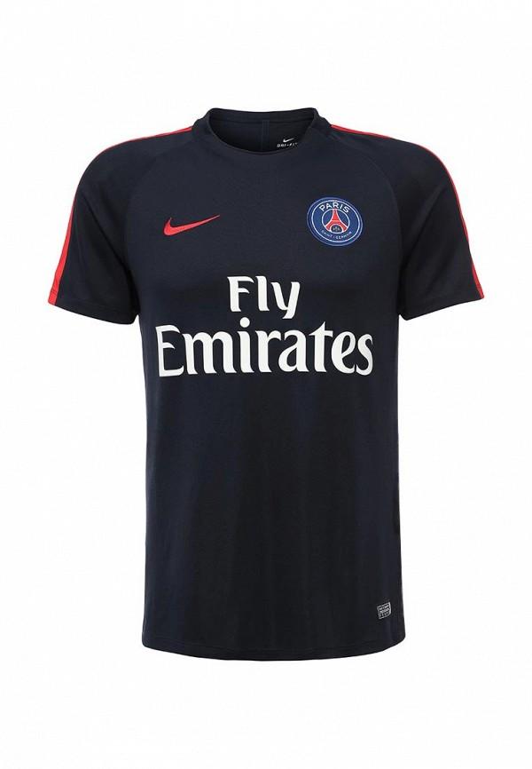 Футболка с надписями Nike (Найк) 809736-476