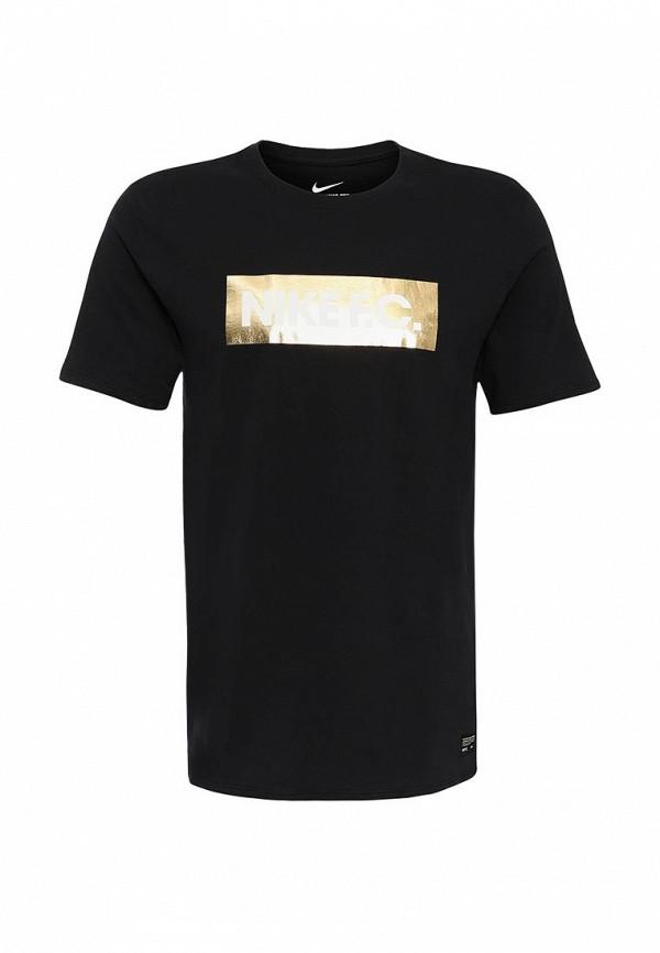 Футболка с надписями Nike (Найк) 810505-011