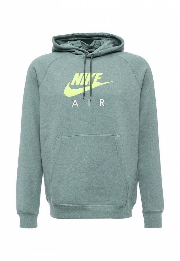 Мужские худи Nike (Найк) 810806-386