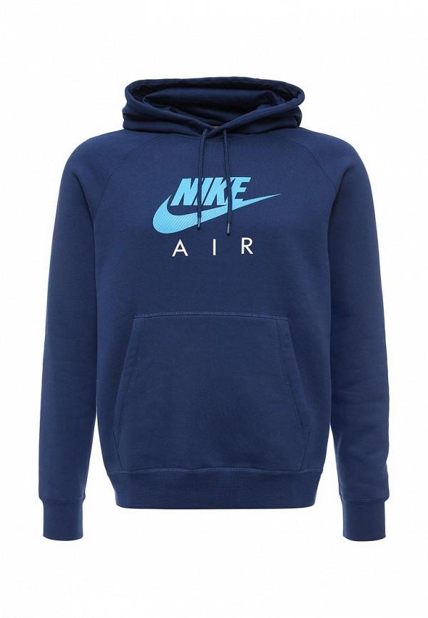 Мужские худи Nike (Найк) 810806-423