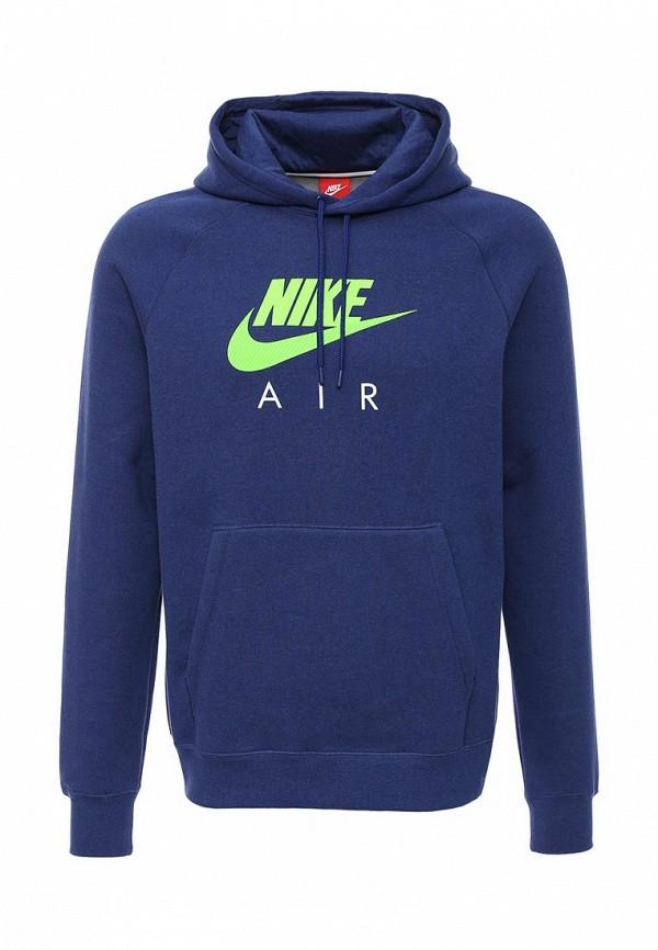 Мужские худи Nike (Найк) 810806-491