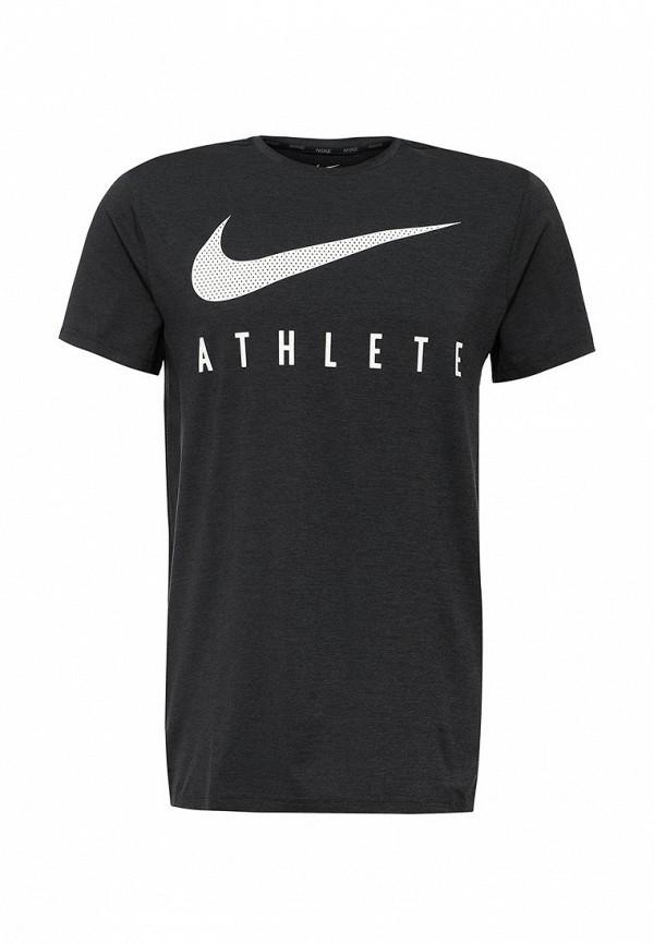 Спортивная футболка Nike (Найк) 811166-010