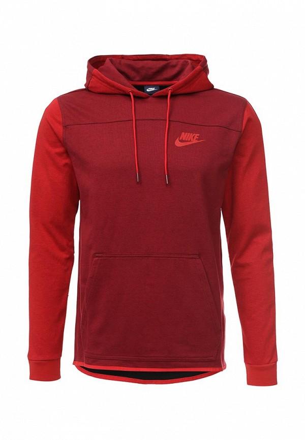 Мужские худи Nike (Найк) 812517-678