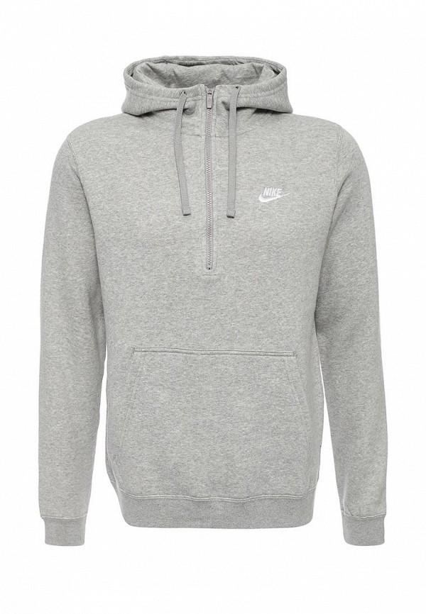 Толстовка Nike (Найк) 812519-063
